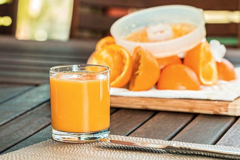 Co je Vitamín C  a proč je důležitý