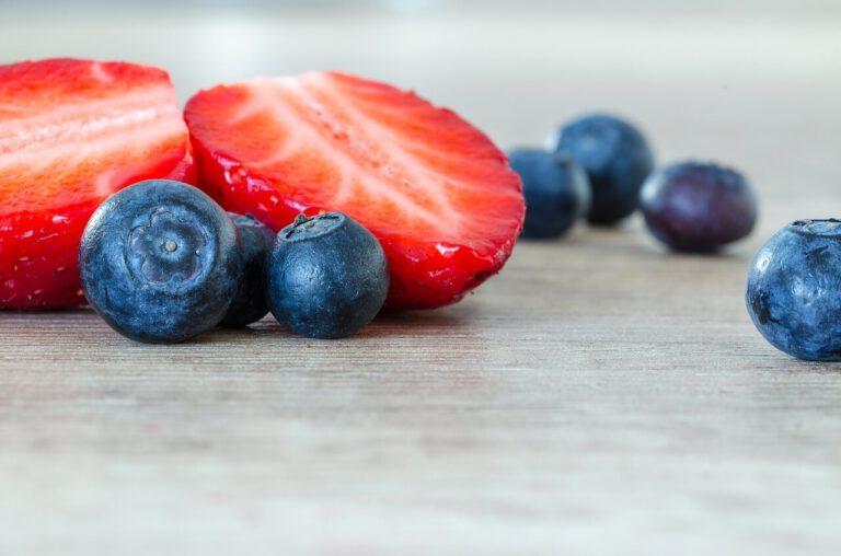 Co jsou antioxidanty a jaké potraviny jsou na ně bohaté
