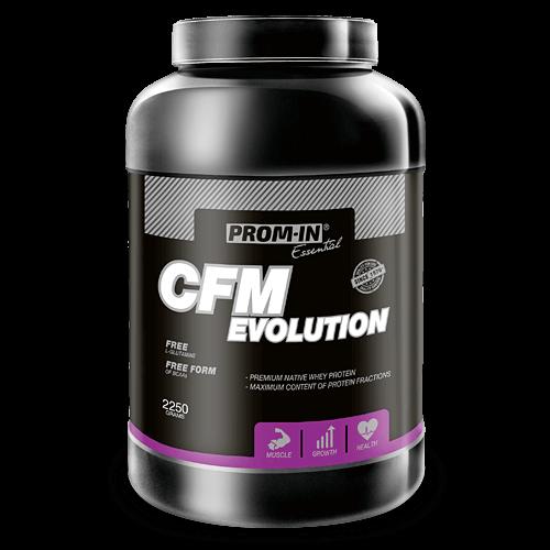 Prom-IN CFM Evolution