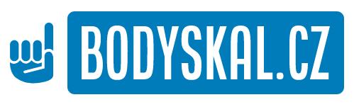 logo Bodyskal.cz