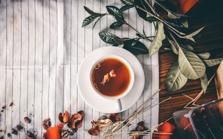 Pozitivní účinky čajů, o kterých jste nejspíš nevěděli